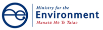 Ministry for the Enviornment